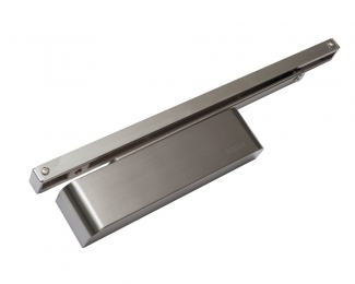 KD 9200 Size 2- 4 Architectural Slimline Cam Action Door Closer