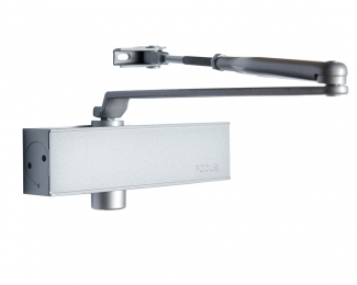 KD 9130 Size 2- 4 Architectural Slimline Overhead Door Closer