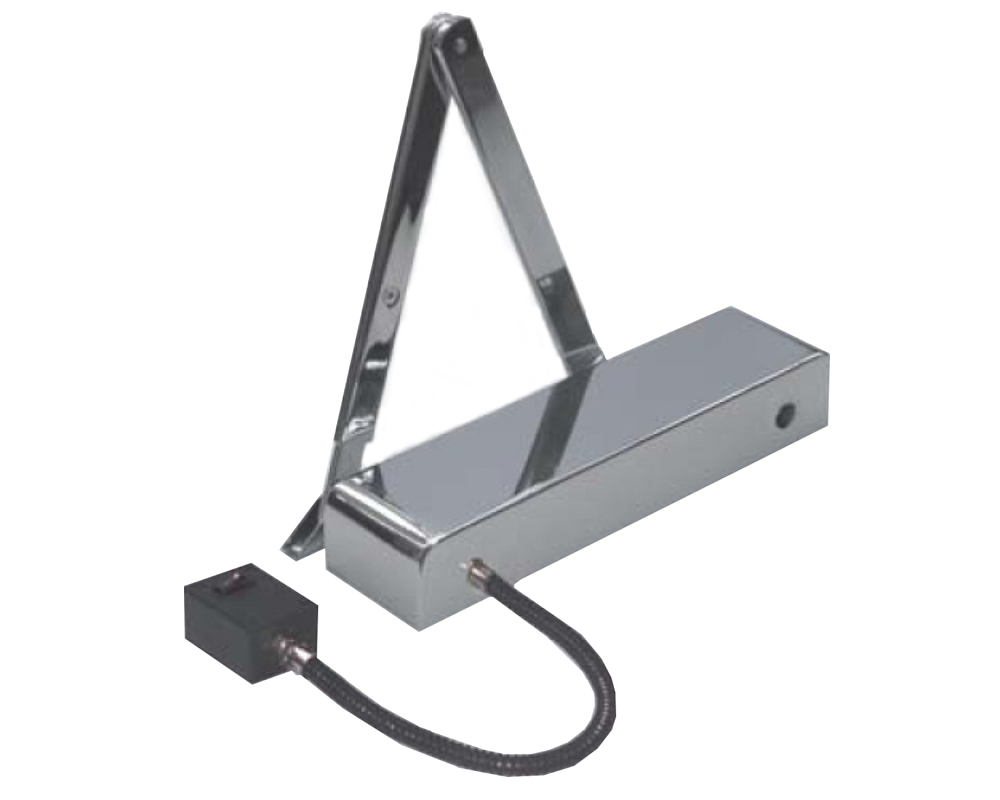 KD 9400 EMF Size 4 Architectural Slimline Hold Open/Swing Free Universal EMAG